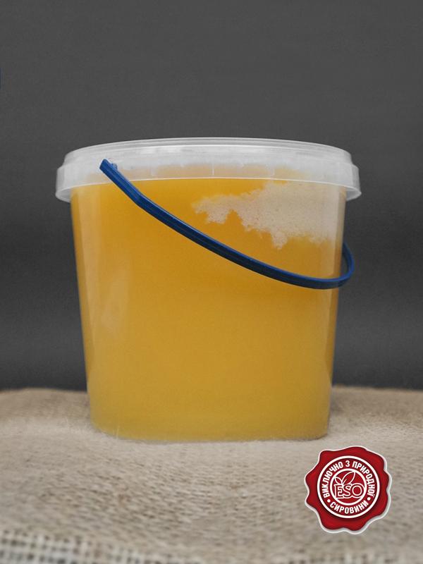 Натуральный мёд, 1 кг
